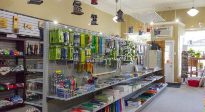 Kimberley's Place Stationary Crafts Art Supplies Palmerston Ontario