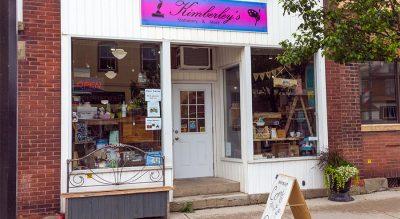 kimberley's place