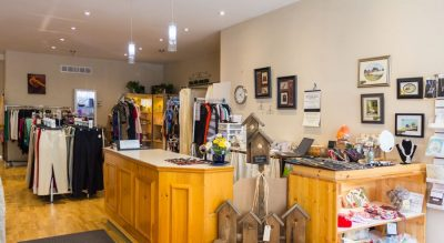M.T. Hangers Thrift & Gift - Uxbridge
