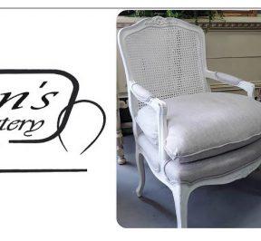 Don's Upholstery Ltd