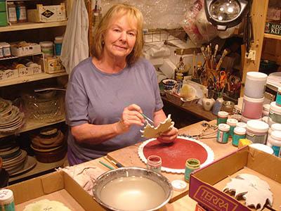 Jane Rigby Grubby Paws Kincardine