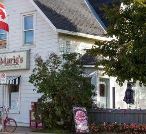 Marie's Valley Inn Restaurant
