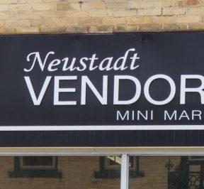 Neustadt Vendors