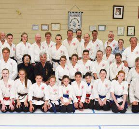 Martial Arts Canada